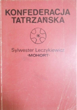 Konfederacja Tatrzańska