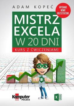 Mistrz Excela w 20 dni