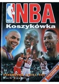 NBA koszykówka