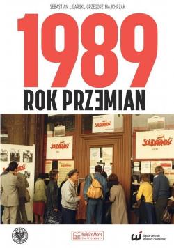 1989 Rok przemian