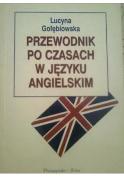 Przewodnik po czasach w języku angielskim