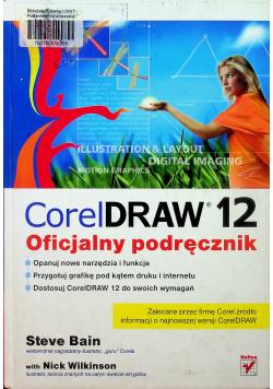 CorelDRAW 12 oficjalny podręcznik