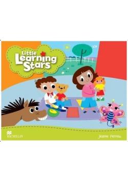 Little Learning Stars SB