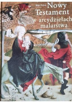 Nowy Testament w arcydziełach malarstwa