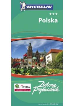 Polska Zielony przewodnik