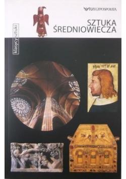 Sztuka średniowiecza