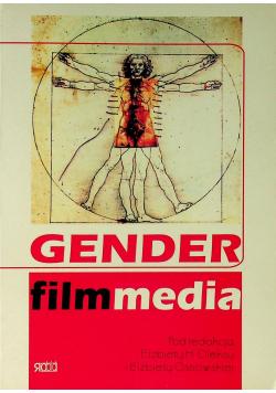 Gender Film Media
