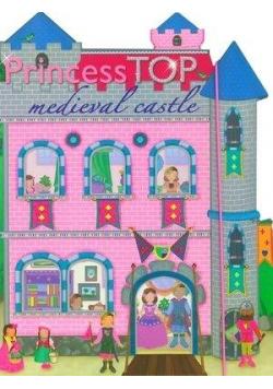 Princess Top Medieval Castle 2