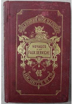 Faux Derviche 1882 r.