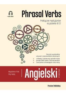 Angielski w tłumaczeniach Phrasal Verbs w.2020