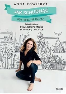 Jak schudnąć gdy dieta nie działa