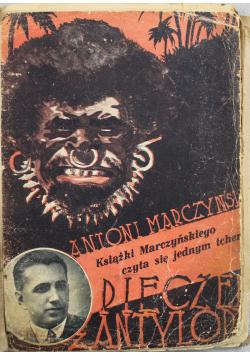 Pieczeń z Antylopy 1928 r.