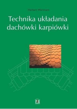 Technika układania dachówki karpiówki