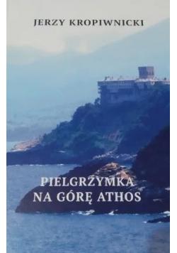Pielgrzymka na Górę Athos