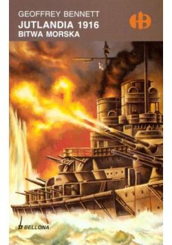 Jutlandia 1916 bitwa morska