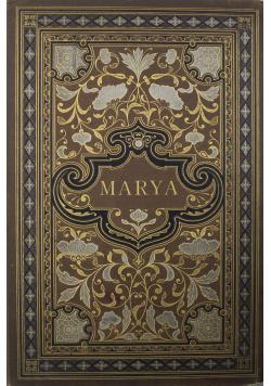 Marya 1884 r.