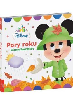 Disney Pory roku Mickey