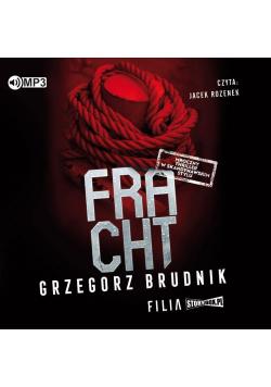 Fracht audiobook