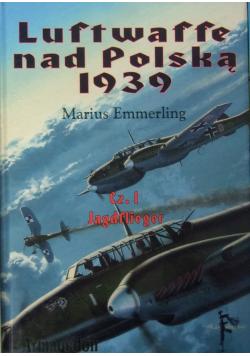 Luftwaffe nad Polską 1939 Część 1