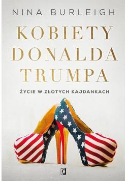 Kobiety Donalda Trumpa