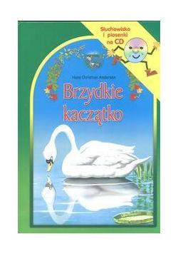 Słuchowisko - Brzydkie kaczątko LIWONA