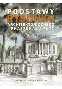 Podstawy rysunku architektonicznego...