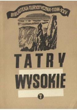Tatry Wysokie Część VII