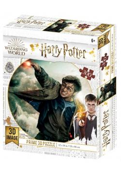 Magiczne puzzle 300 HP Pojedynek Harry'ego