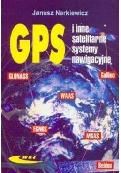 GPS i inne satelitarne systemy nawigacyjne