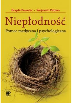 Niepłodność Pomoc medyczna i psychologiczna