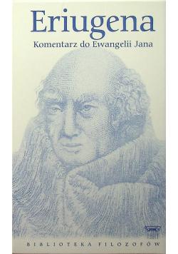 Komentarz do Ewangelii Jana