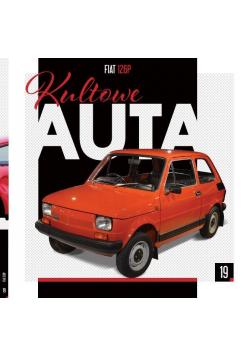 Kultowe Auta T.19 Fiat 126P