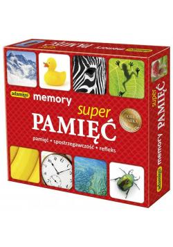 Super Pamięć - memory