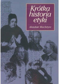 Krótka historia etyki