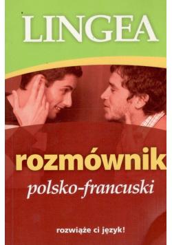 Rozmównik polsko francuski