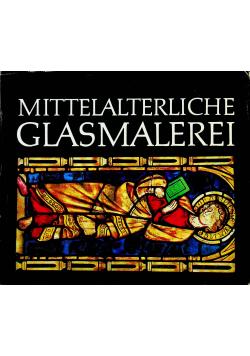 Mittelalterliche glasmalerei