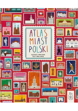 Atlas miast Polski