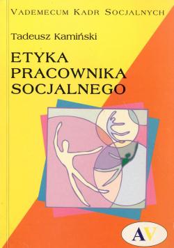 Etyka pracownika socjalnego
