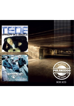 Tede: S.P.O.R.T/Nasze dni 2CD