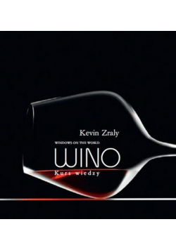 Wino Kurs wiedzy