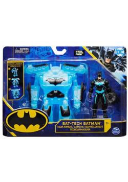 Batman figurka 10cm megatransformacja
