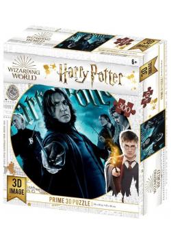 Magiczne puzzle 300 HP Słudzy Voldemorta