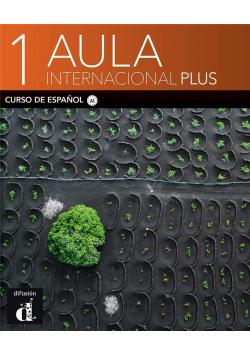 Aula Internacional Plus 1 Podręcznik + ćwiczenia