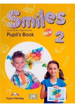 Smiles New 2 PB wer.wieloletnia EXPRESS PUBL.