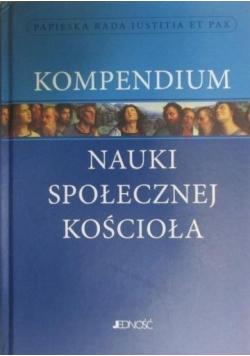 Kompendium nauki społecznej kościoła