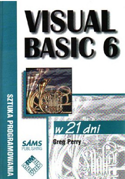 Visual Basic 6 w 21 dni