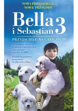 Bella i Sebastian 3 Przyjaciele na całe życie