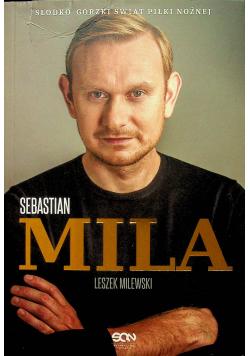 Sebastian Mila biografia