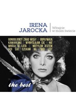 The best. Witajcie w moim świecie CD