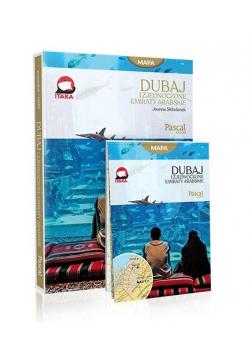 Pascal Gold. Dubaj i Emiraty Arabskie